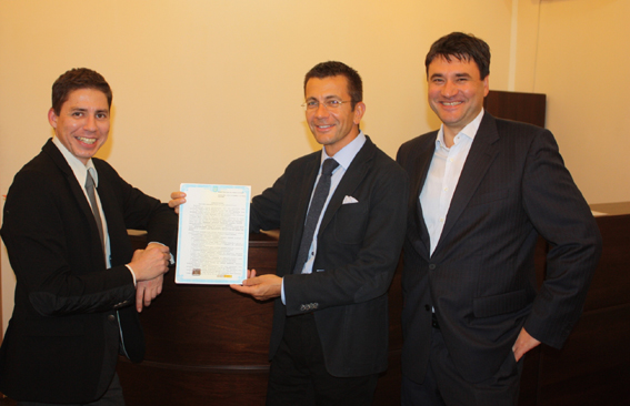 Professional Association of Employment Companies was established in Ukraine